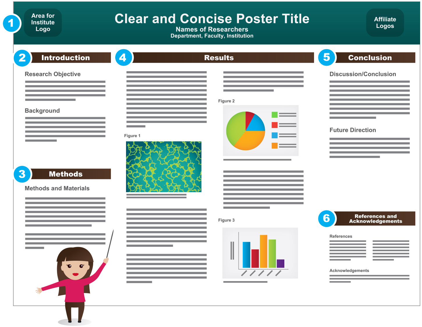 Poster 101 conference posters canada not all sections may apply to every discipline toneelgroepblik